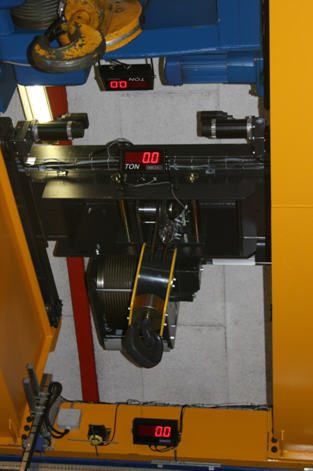Dynamometer typical applications
